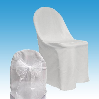 Chair Cover Rental