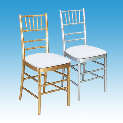 chiavari chair rental | affordable tent and awnings: pittsburgh, pa