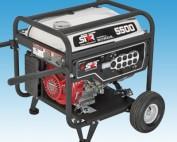 5500 Surge Watts Generator