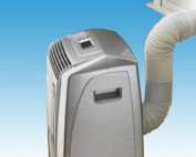 Portable Air Conditioner Rentals