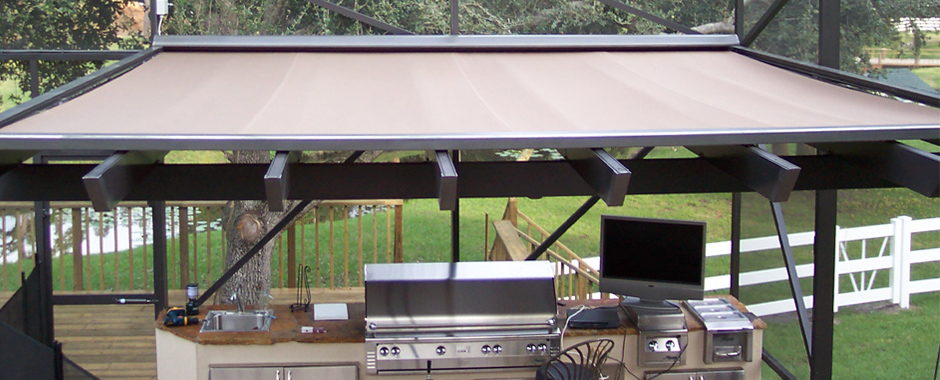 Perfect Retractable Awnings