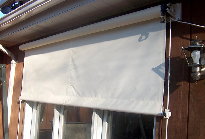Ordinaire Greentree Awnings/Drop Screen, Window 11