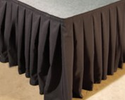 Stage Skirting Rentals